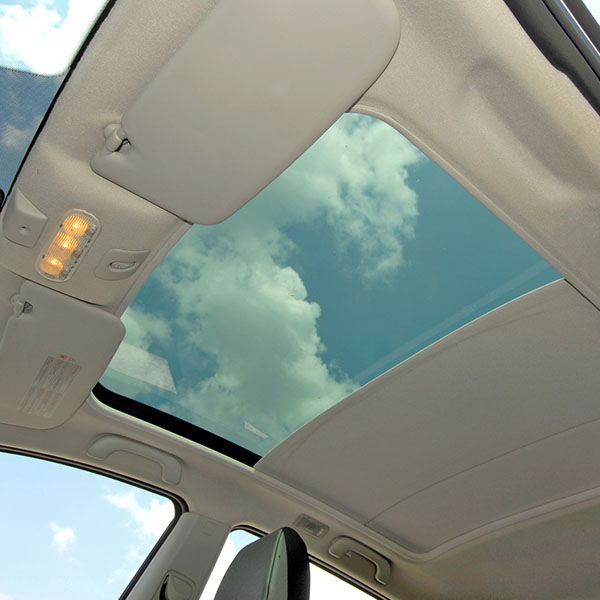 css3 services sunroof