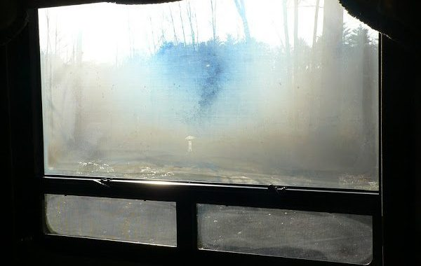 Is Your Double Paned RV Window Fogged Up?